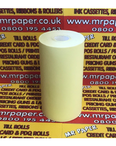 58mm x 30mm Coreless Thermal Till Rolls from MR PAPER®