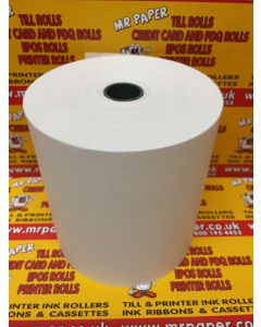 Thermal Paper Rolls from Mr Paper Till Rolls - MrPaper